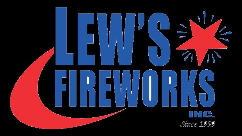 Lew's Fireworks