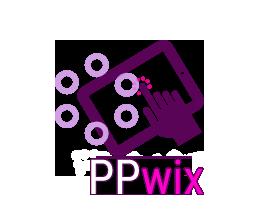 PPwix Website Services Logo